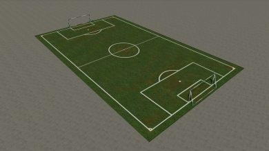 Photo of terrain de foot